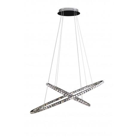 Suspension Aureool LED Ø50-2