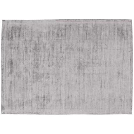 Tapis Echo gris/silver by Toulemonde Bochart