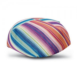 Pouf Providence diamant by Missoni Home