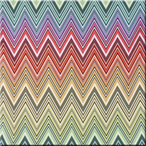 Tissu Kew 100 outdoor, Missoni Home