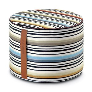 Pouf Janisey 148 by Missoni Home