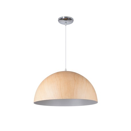Suspension Cupula wood