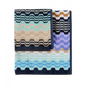 Draps de bain Lara 170 by Missoni Home