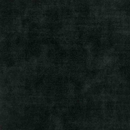 Velours Glenville Noir, Designers Guild