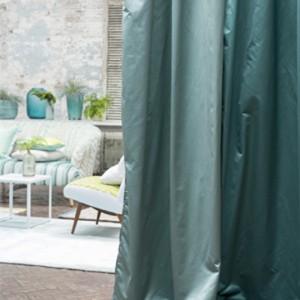 Tissu occultant Lucente 22 coloris, Designers Guild