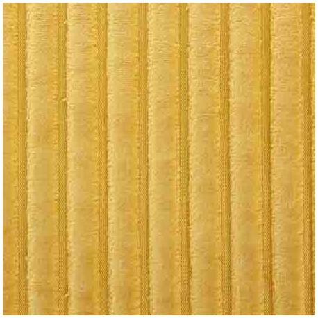 Tissu Coomba jaune by Missoni Home