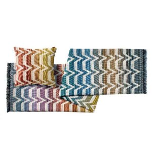 Plaid Socrate, Missoni Home
