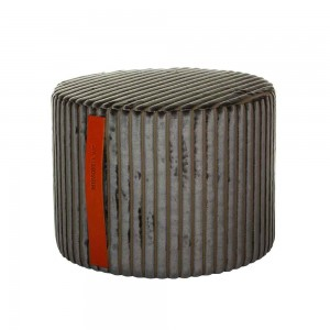 Pouf Coomba gris 86, Missoni Home