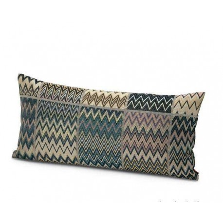 Coussin Mahan rectangulaire by Missoni Home