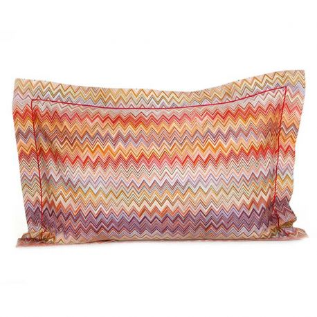 2 taies d'oreiller John 1560, Missoni Home