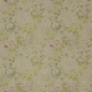 Tissu Floreale Natural, Designers Guild
