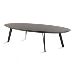 Table basse Wally ovale, PH Collection