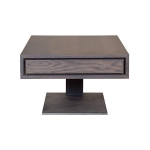 Table de nuit Banco tiroir, PH Collection