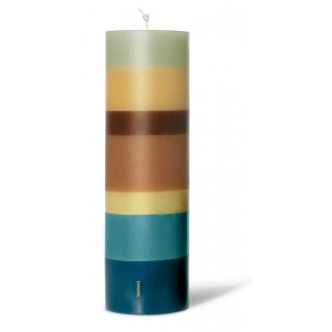Bougie Totem Alto 140, Missoni Home