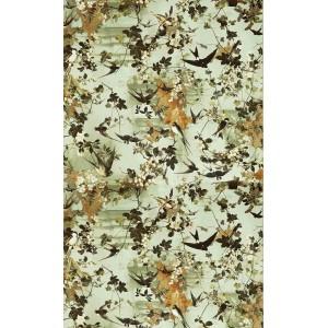 Papier peint Hirondelle Automne, Jean Paul Gaultier