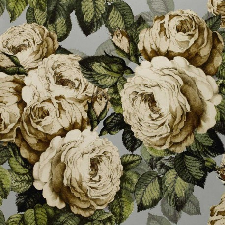 Papier peint The Rose Steel, John Dorian