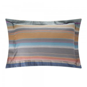 2 taies d'oreiller Verner, Missoni Home