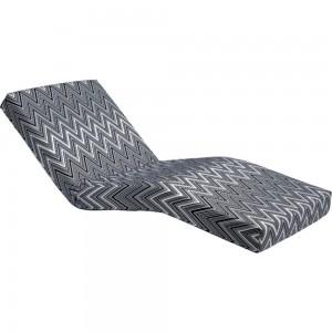 Chaise longue/Matelas Jalamar Chevrons, Missoni Home