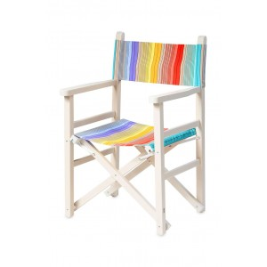 Chaise pliante Regista Samana, Missoni Home
