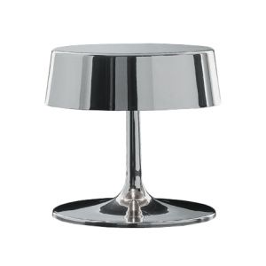 Lampe China chrome, Penta Light