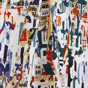 Tissu Metropolitain Multico, Jean Paul Gaultier