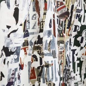 Tissu Metropolitain Naturel, Jean Paul Gaultier