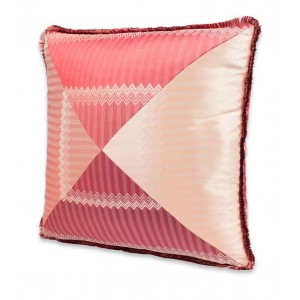 Coussin Wells 156 carré, Missoni Home