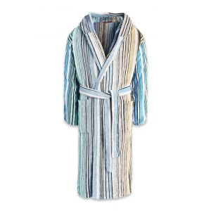 Peignoir capuche Tabata 170, Missoni Home