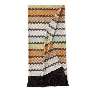 Plaid Wael Missoni Home
