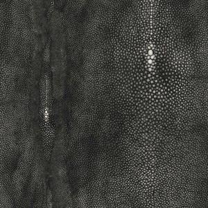 Papier peint vinyle Précieux Noir, Jean Paul Gaultier