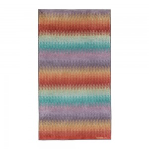 Ensemble de 5 serviettes Yaco, Missoni Home