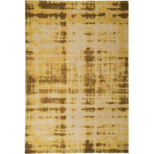 Tapis Pixel jaune, Toulemonde Bochart