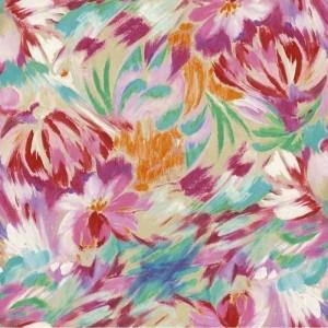 Papier peint Daydream Pink, Missoni Home