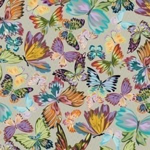 Papier peint Vanessa Multi, Missoni Home