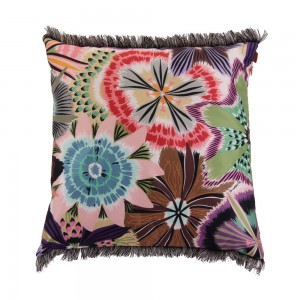 Coussin Passiflora 705 by Missoni Home