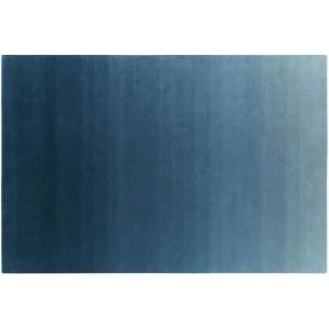Tapis Padua Azure Designers Guild aux nuances de bleu azur