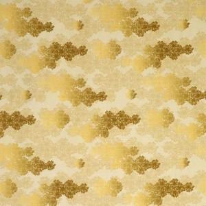 Velours Hana Kiriko beige, K3 design by Kenzo Takada