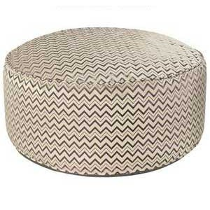Pouf Leeka 381 by Missoni Home