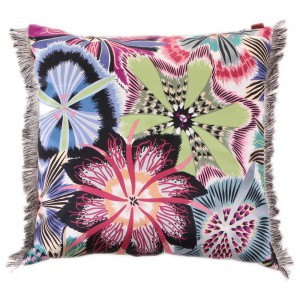 Coussin Passiflora 50, Missoni Home