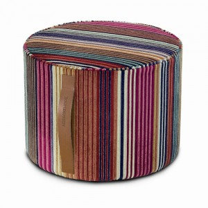 Pouf Libertad 159 by Missoni Home