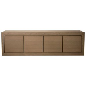 Buffet bas Quadra 2,3 ou 4 portes, PH Collection
