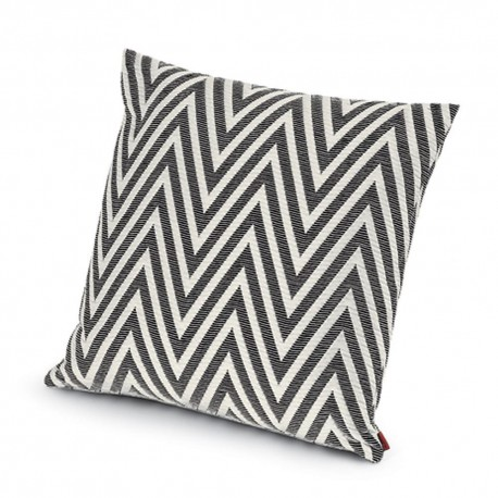 Coussin Nossen carré by Missoni Home
