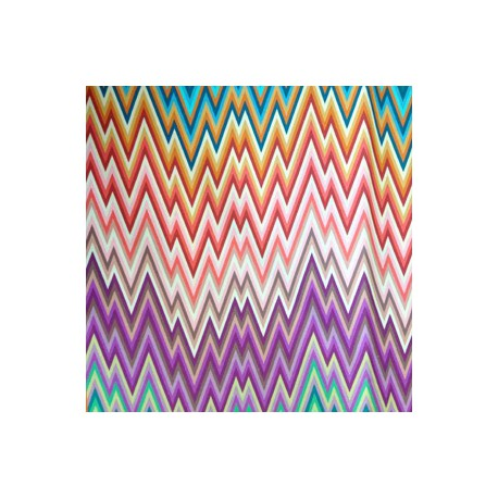Tissu Narboneta by Missoni Home