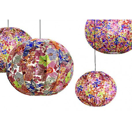 Suspension Bubble by Missoni Home