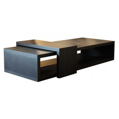 Table basse rectangulaire Regate