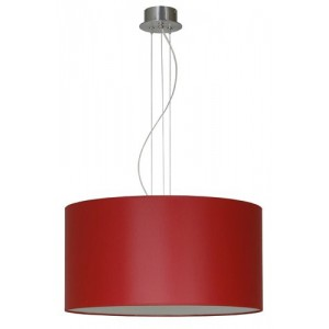 Suspension Tambour rouge, Un Autre Regard