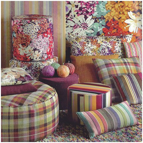 Collection Bouquet 159 by Missoni Home