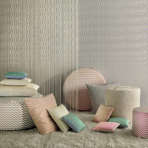Collection Golden Age Pop by Missoni Home