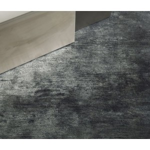 Tapis Frost anthracite, Toulemonde Bochart