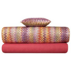 Housse de couette John 156O by Missoni Home